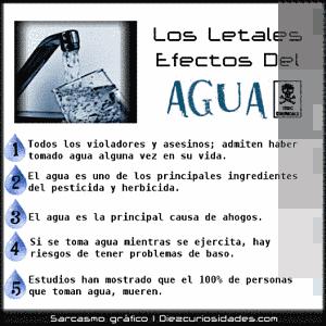 Toca Comer.   Efectos letales del agua. Marisol Collazos Soto, Rafael Barzanallana