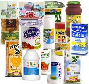 Toca Comer.   La Unión Europea no autoriza  19 de cada 20 suplementos nutricionales en alimentos. Marisol Collazos Soto, Rafael Barzanallana