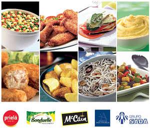 Toca Comer.  Restaurantes dispensador de comidas de quinta generación. Marisol Collazos Soto, Rafael Barzanallana
