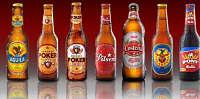 Toca Comer. Cerveza con sabor a cebada colombiana. Marisol Collazos Soto, Rafael Barzanallana