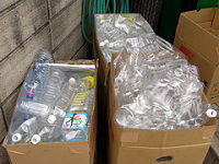 Toca Comer. Leyendas quimifóbicas: las botellas de agua. Marisol Collazos Soto, Rafael Barzanallana