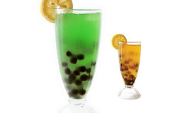 Toca Comer. Retiran 11 marcas de té por contener un químico no aprobado (bubble tea). Marisol Collazos Soto, Rafael Barzanallana