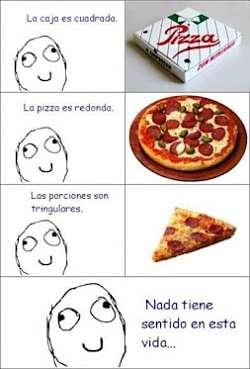 Toca Comer.  Cajas de pizza. Marisol Collazos Soto, Rafael Barzanallana