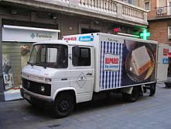 Toca Comer. Bimbo (México) compra Bimbo en España y Portugal. Marsiol Collazos Soto