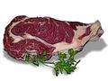 Toca Comer.   Carne más saludable gracias a vacuna basada en transgénicos. Marisol Collazos Soto, Rafael Barzanallana