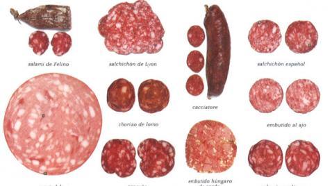 Toca Comer. El nitrito de sodio aumenta el riesgo de cáncer en carnes procesadas. Marisol Collazos Soto, Rafael Barzanallana