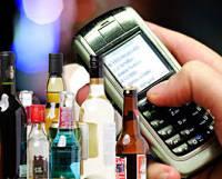 Toca Comer.  Catalogar y compartir bebidas alcohólicas. Marisol Collazos Soto, Rafael Barzanallana