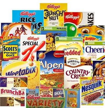 Toca Comer. Previsto un fuerte aumento en la producción mundial de cereales . Marisol Collazos Soto, Rafael Barzanallana