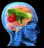 Toca Comer.   ¿Qué alimentos mejoran el cerebro?. Marisol Collazos Soto, Rafael Barzanallana
