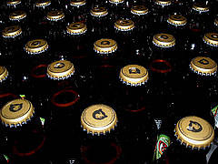 Toca Comer. Cerveza USA, artesana. Marisol Collazos Soto, Rafael Barzanallana