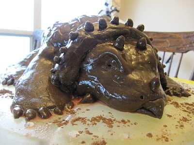 Toca Comer. Dulces para celebrar San valentón 2012. Marisol Collazos Soto