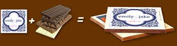 Toca Comer.   Fotos favoritas en tabletas de chocolate. Marisol Collazos Soto, Rafael Barzanallana