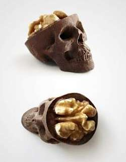 Toca Comer. El chocolate NO engorda. Marisol Collazos Soto, Rafael Barzanallana