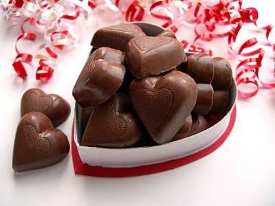 Toca Comer. Corazones de chocolate. Marisol Collazos Soto, Rafael Barzanallana