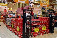 Toca Comer. Coca-Cola despedirá a 750 trabajadores en España. Marisol Collazos Soto, Rafael Barzanallana