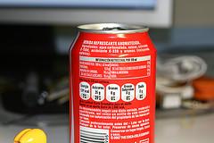 Toca Comer. El etiquetado de alimentos no Incluye la cantidad de potasio que contienen. Marisol Collazos Soto, Rafael Barzanallana