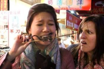 Toca Comer. Sorprendente comida china. Marisol Collazos Soto, Rafael Barzanallana