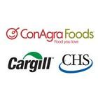 Toca Comer.  Unión de ConAgra, Cargill y CHS para crear gigante harinero. Marisol Collazos Soto, Rafael Barzanallana