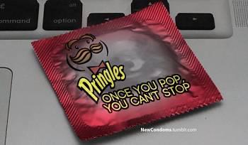 Toca Comer. Condones  Pringles. Marisol Collazos Soto, Rafael Barzanallana