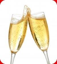 Toca Comer. ¿Cuántas burbujas hay en una copa de Champán?. Marisol Collazos Soto, Rafael Barzanallana