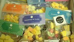 Toca Comer. Sistema pionero para alargar la vida de la fruta. Marisol Collazos Soto, Rafael Barzanallana