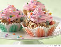 Toca Comer.  Cupcakes o pasteles de taza . Marisol Collazos Soto, Rafael Barzanallana