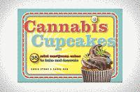 Toca Comer. Cupcakes con cannabis. Marisol Collazos Soto, Rafael Barzanallana