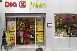 Toca Comer. Supermercados DIA aumenta 60% su beneficio. Marisol Collazos Soto, Rafael Barzanallana