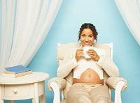 Toca Comer.  Consumo de hierbas durante el embarazo . Marisol Collazos Soto, Rafael Barzanallana