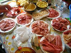 Toca Comer. Las carnes procesadas están relacionadas con el aumento de la mortalidad. Marisol Collazos Soto, Rafael Barzanallana
