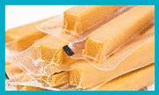 Toca Comer. Nuevos tipos de envases de plástico para alimentos. Marisol Collazos Soto, Rafael Barzanallana