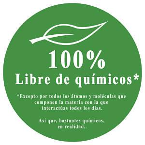 Toca Comer. Etiquetas honestas, libre de químicos. Marisol Collazos Soto, Rafael Barzanallana