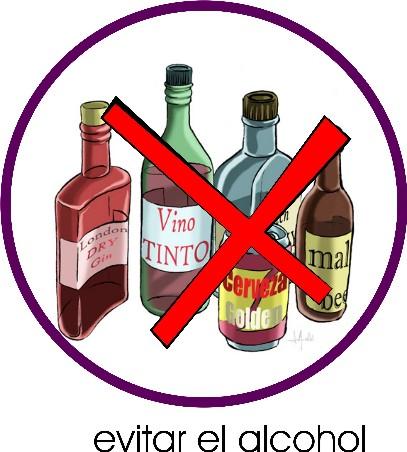 Sobre las contraindicaciones de la codificación del alcoholismo