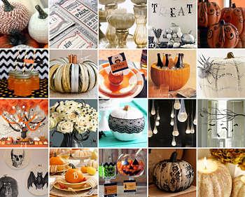 Toca Comer.   Ideas para el día de Halloween. Marisol Collazos Soto, Rafael Barzanallana