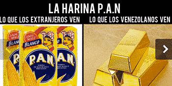 Toca Comer. Harina PAN no puede cubrir la demanda de toda Venezuela. Marisol Collazos Soto, Rafael Barzanallana