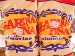 Toca Comer. Harina de Almortas, producto tóxico que se vende en La Mancha. Marisol Collazos Soto, Rafael Barzanallana