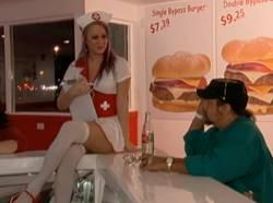 Toca Comer. Heart Attack Grill, el restaurante donde puedes morir del corazón. Marisol Collazos Soto, Rafael Barzanallana