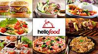 Toca Comer. Hellofood logra 20 millones de dólares de financiación. Marisol Collazos Soto, Rafael Barzanallana