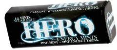Toca Comer. Hero Energy. Marisol Collazos Soto, Rafael Barzanallana