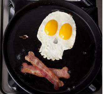 Toca Comer. Huevos y colesterol. Marisol Collazos Soto, Rafael Barzanallana