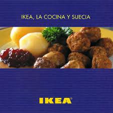 Toca Comer.   Ikea retira las albóndigas de sus establecimientos. Marisol Collazos Soto, Rafael Barzanallana