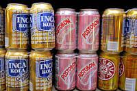 Toca Comer. Cuántos grados calienta una lata de cerveza la condensación de humedad. Marisol Collazos Soto, Rafael Barzanallana