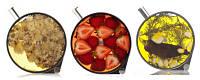 Toca Comer. Porthole hace que el arte de  infusión sea fácil y hermoso. Marisol Collazos Soto, Rafael Barzanallana