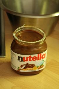 Toca Comer. Publicidad engañosa, Nutella. Marisol Collazos Soto
