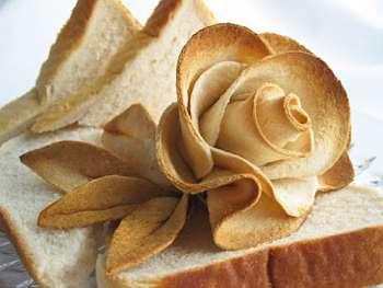 Toca Comer. En España se consumieron 1.65 millones de toneladas de pan en 2012. Marisol Collazos Soto, Rafael Barzanallana