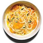 Toca Comer.   Pasta con tomates sol de oro . Marisol Collazos Soto, Rafael Barzanallana