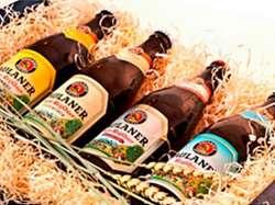 Toca Comer. Cerveza Paulaner presenta una edición limitada con una caja retro. Marisol Collazos Soto, Rafael Barzanallana