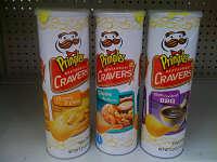 P and G vende Pringles a  Kellog's. Marisol Caollazos Soto