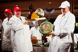 Toca Comer. Algunos quesos, incluidos orgánicos, superan los niveles de contaminantes recomendados. Marisol Collazos Soto, Rafael Barzanallana