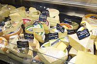Toca Comer. España consumió 365793 kilos de queso en 2012 . Marisol Collazos Soto, Rafael Barzanallana